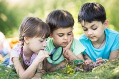 Are you considering opening a nature-based preschool? Here are some ideas for thinking through the programmatic decisions you will need to make. Outdoor Education, Outdoor Learning, Fun Learning, Teaching Kids, Nature Based Preschool, Preschool Class, Parent Handbook, Preschool Programs, Classroom Routines