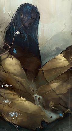 Grigory II by ~krhart on deviantART