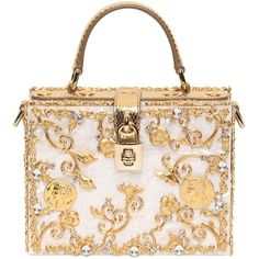 Dolce Gabbana Mother Of Pearl Top Handle - Lyst Dolce & Gabbana, Dolce And Gabbana Purses, Pink Handbags, Leather Handbags, Unique Purses, Coin Bag, Beautiful Bags, Fashion Bags, Purses And Bags