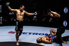 10 Best ONE FC: WARRIOR'S WAY images in 2015 | Fight night