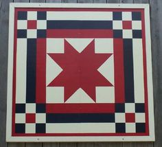 barn quilts   KY Quilt Barns