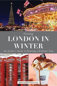 Europe - Visiting London in winter? Check out this handy guide – the best things to do in London in winter plus insider tips for planning an amazing trip. What to pack, what to see and where to stay during your London winter stay. Europe Destinations, Europe Travel Tips, Places To Travel, Travelling Tips, Travel Packing, Travel Info, Travel Hacks, Travel Luggage, Travel Backpack