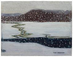 View The last snow, Algonquin park by Tom Thomson on artnet. Browse upcoming and past auction lots by Tom Thomson. Group Of Seven Artists, Group Of Seven Paintings, Paintings I Love, Emily Carr, Canadian Painters, Canadian Artists, Tom Thomson Paintings, Art Gallery Of Ontario, Algonquin Park