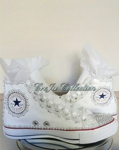 208 Best Bling Converse images  3552487da6