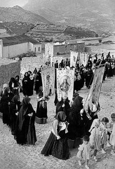 Sardinia in the 60s - Henri Cartier Bresson for Sardinia #marcosolas #onceuponatimeinsardinia #magicsardinia