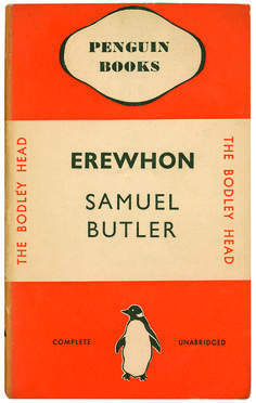"""""""It stands to reason that he who would cure a moral ailment must be practically acquainted with it in all its bearings.""""  Erewhon - Samuel Butler"""
