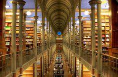 Copenhagen University Library (Copenhagen, Denmark)