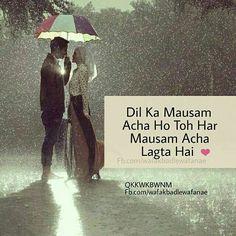 Exactlyyy .... So true .... Jab mera mood kharab ho tu Sab kuch bura lagta hai aur jab acha ho tu dant b achi lag rae hoti hai :)