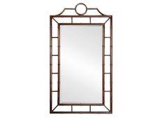 bungalow 5 mirror