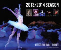 Pittsburgh Ballet Theatre