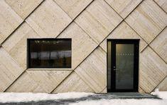 Från första skiss till invigning. Så involverad fick nyexaminerade Christofer Ödmark vara i projektet om motionscentralen Kotten – en tävlingsuppgift som landade på hans skrivbord under praktiken på Tengbom i Göteborg.