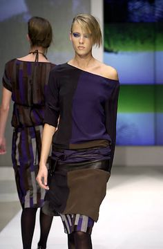 Etro - Ready-to-Wear - Spring / Summer 2001