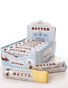 The Butter Factory Butter