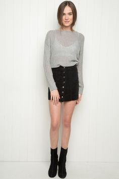 Brandy ♥ Melville | Ollie Sweater - Just In