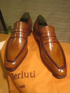 Berluti Shoes #riccardomorini