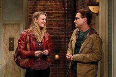 The Road To Leonard & Penny's Engagement: A Big Bang Theory Love Story - The Big Bang Theory - CBS.com
