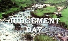 Judgement Day. Series 2 Episode 5. Original Transmission Date - Saturday 21st October 1978. Stories - The Darrowby & Houlton Show / Mrs Bond & Boris The Gladiator / Mrs Pumphrey's Will / Tristan, Beryl The Barmaid & The Black-Eye / The Family Pet Competition / Mrs Hall's Prize Winning Jam. #AllCreaturesGreatAndSmall #JamesHerriot #YorkshireDales