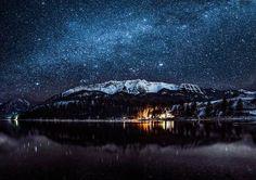 #MtJose - Oregon © Tanner Stewart
