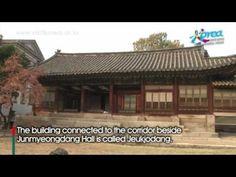 Korean Palace - Deoksugung [Serve Coffee to the Emperor] - YouTube