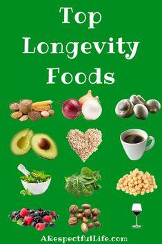 Top Longevity Food