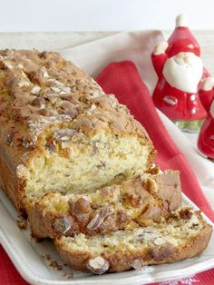 O Bolo Inglês da minha Avó - Natal # 3 - Le gâteau anglais de ma grand-mère