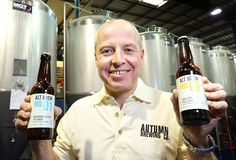 Dedicated naturally gluten-free brewing company set to supply Booths http://www.cumbriacrack.com/wp-content/uploads/2017/03/Peter-Briggs-Autumn-Brewing-Co.-1.jpg Autumn Brewing Co., a brewing company dedicated to producing high quality, gluten-free beers and lagers has announced it is to supply supermarket chain Booths    http://www.cumbriacrack.com/2017/03/20/dedicated-naturally-gluten-free-brewing-company-set-supply-booths/