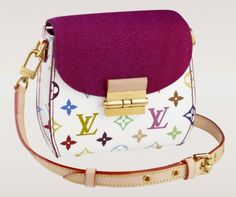 An editorial on Louis Vuitton handbags, purses and your favorite accessories. Get prices and shopping advice on Louis Vuitton designer bags and purses. Louis Vuitton Taschen, Louis Vuitton Monograme, Vuitton Bag, Louis Vuitton Handbags, Gucci Handbags, Handbags Online, Luxury Handbags, Fashion Handbags, Purses And Handbags
