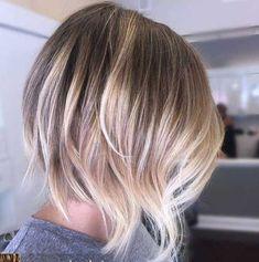 Best-Ombre-Hairstyle - Frisuren Haarstyle