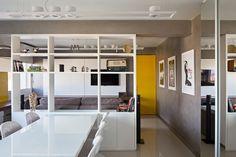 Apartamento MW,© Haruo Mikami