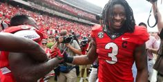 Georgia's Todd Gurley Suspended Indefinitely, Probably For Dumb Shit