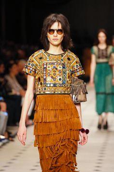 Burberry Prorsum #LFW #RTW #FW15 #Fashion  http://nwf.sh/1JCwQQN