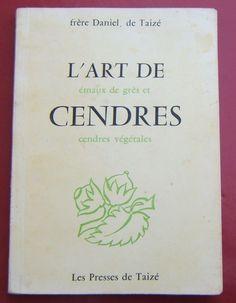 Daniel_de_Montmollin L'art_de_Cendres,