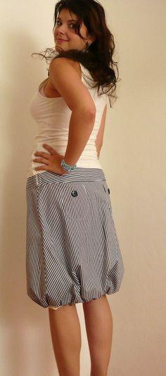 fler Diy Clothes, Short Dresses, Mini Skirts, Sewing Ideas, Women, Fashion, Diy Clothing, Short Gowns, Moda
