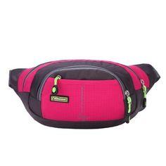 United Professional Running Waist Packs Pouch Belt Sport Bag Mobile Phone With Hidden Pouch Gym Bags Running Waist Pack For Men Women Fine Jewelry