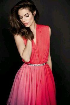 Daalarna dress