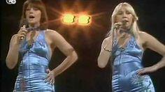 ABBA : Honey Honey, via YouTube.