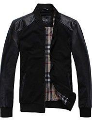 MARKEAGLE ® Men's Stylish Fashion Jacket 8816