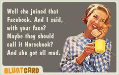 Hahahaha!!  Too funny!