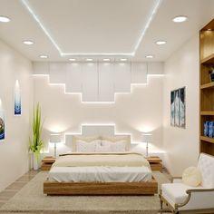 📌 Modern Bedroom Inspiration or Bedroom Design Ideas « ANIPO House Ceiling Design, Ceiling Design Living Room, Bedroom False Ceiling Design, Bedroom Wall Designs, Wardrobe Design Bedroom, Modern Luxury Bedroom, Luxury Bedroom Design, Bedroom Bed Design, Bedroom Furniture Design
