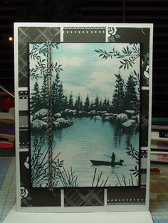 OCCSC11 Scenic Stamping