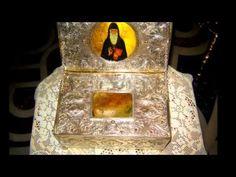 Παρακλητικός Κανών Οσίου Αρσενίου - Βατοπαίδι Χαλκιδικής Prayers, Youtube, Blog, Prayer, Blogging, Beans, Youtubers, Youtube Movies