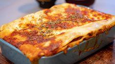 Meatball Lasagna, Roy Choi, Chef Shows, Italian Pasta, Dinner Recipes, Dinner Ideas, Italian Recipes, Pizza