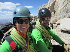 Sierra Nevada Guides Tim JB