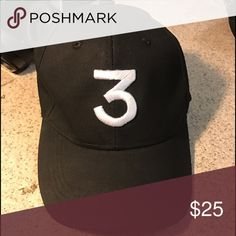 Chance the rapper hat Brand new chance the rapper hat Accessories Hats