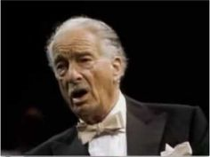 I was lucky to see Victor Borge in concert. It is one of my fondest memories. Brilliant pianist and one of the funniest people ever.
