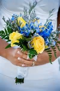 yellow flowers wedding - Search