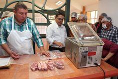 Contextos Regionales: BUSCA SEFOA DAR VALOR AGREGADO A PRODUCCIÓN DEL SE...