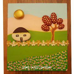 23 Nisan Ulusal Egemenlik ve Çocuk Bayramımız kutlu olsun. ❤❤❤ 18x20 cm. #tasboyama #tasboyamasanati #stonepainting #stoneart #manzara #landscape #doga #nature #gunes #soleil #huzur #köy #dekorasyon #evdekorasyonu #homedecor #tablo #elemegi #elsanatları #handmade #kisiyeozelhediye #gift #satılık