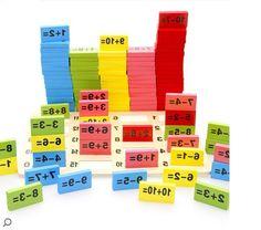 28.20$  Watch here - https://alitems.com/g/1e8d114494b01f4c715516525dc3e8/?i=5&ulp=https%3A%2F%2Fwww.aliexpress.com%2Fitem%2FWooden-mathematics-colored-dominoes-Children-number-educational-toy-110pcs-set-multicolor-block-match-cognitive-development-math%2F32701459890.html - Wooden mathematics colored dominoes Children number educational toy 110pcs/set multicolor block match cognitive development math