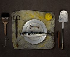 <p>After checking out her range of food photography, here we'd like to highlight the still lifes of Ania Wawrzkowicz. It's always exciting when we come across a new still life photographe